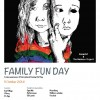 Family Fun/International Coming Out Day Derry
