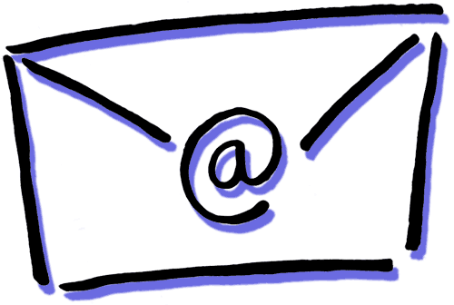 email-clipart-niBGkk9iA